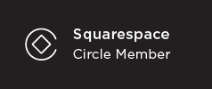 Squarespace Badge